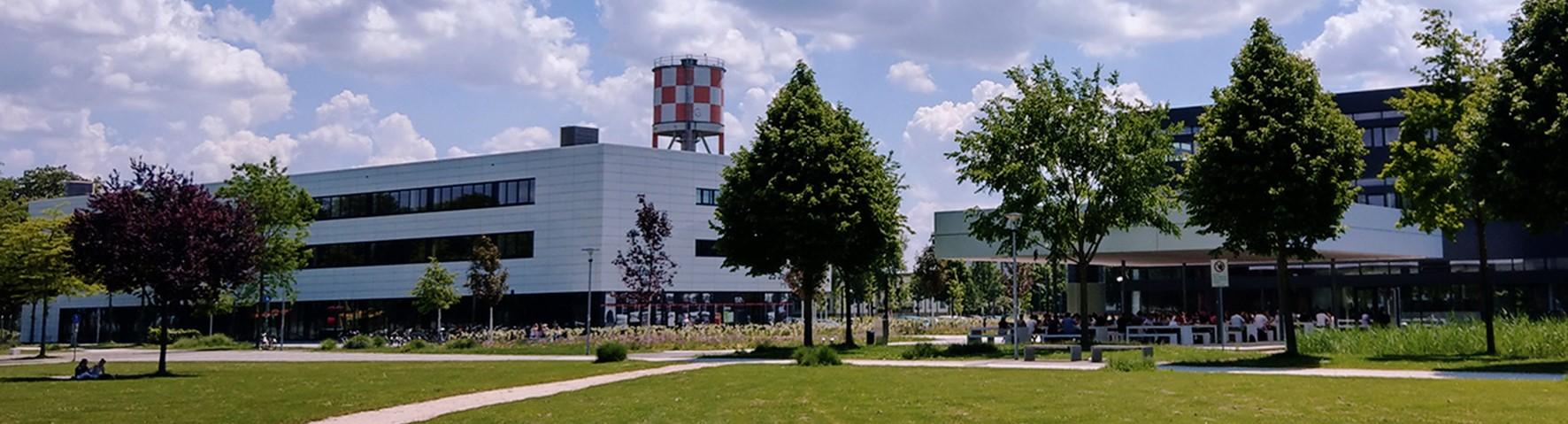Fotografie Hochschule Neu-Ulm